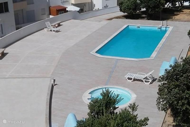 Vakantiehuis Portugal, Costa de Prata, Pedra do Ouro Appartement Appartement Praia Paredes de Vitoria