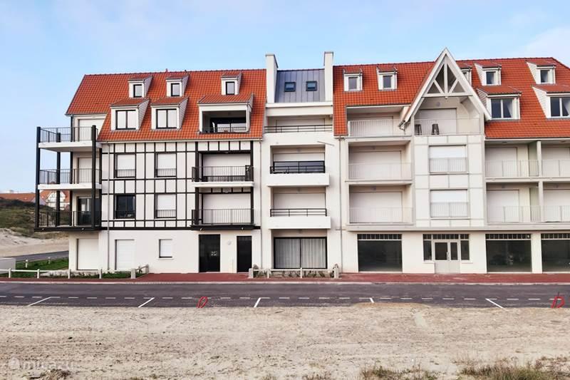 Vacation rental France, Pas-de-Calais, Hardelot-Plage Apartment Résidence Lindbergh Hardelot plage