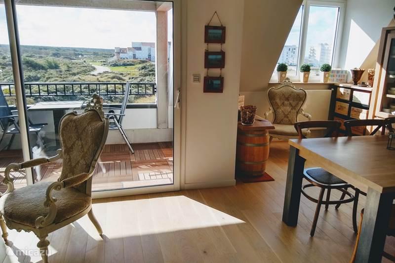 Vakantiehuis Frankrijk, Pas-de-Calais, Hardelot-Plage Appartement Résidence Lindbergh Hardelot plage