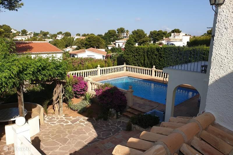 Vakantiehuis Spanje, Costa Blanca, Javea Villa Villa Javea