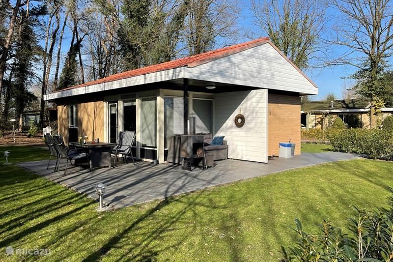 Vakantiehuis Nederland, Overijssel, Denekamp Bungalow Bungalow Twentse Rust | Denekamp