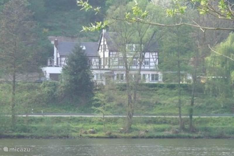 Vakantiehuis Duitsland, Moezel, Traben-Trarbach Vakantiehuis Didia-Vakantiehuis
