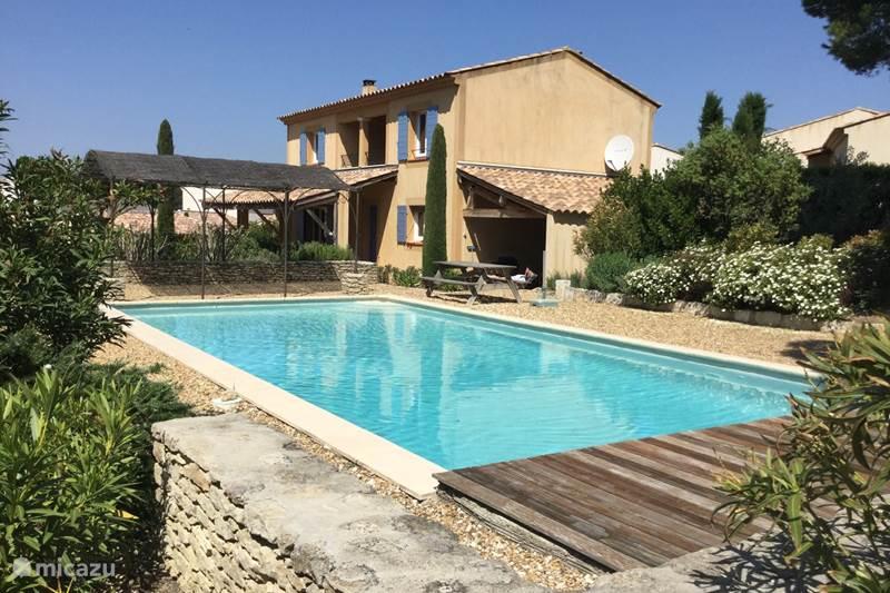 Vakantiehuis Frankrijk, Vaucluse, Saumane-de-Vaucluse Villa Sans Sorgue