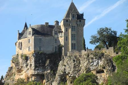 Chateau de Montfort