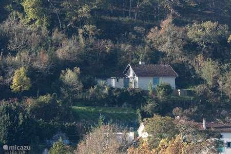 Vakantiehuis Frankrijk, Lot, Prayssac - gîte / cottage Petit Paradis