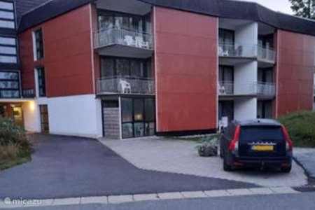 Vakantiehuis Duitsland, Beieren – appartement Appartement Altreichenau