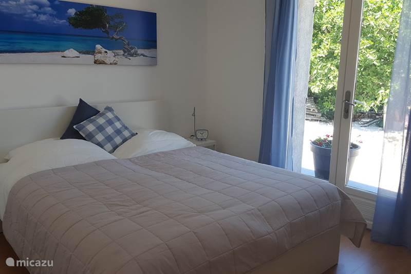Vacation rental France, French Riviera,  Le Plan-de-la-Tour Villa Villa des Lunes with heated pool