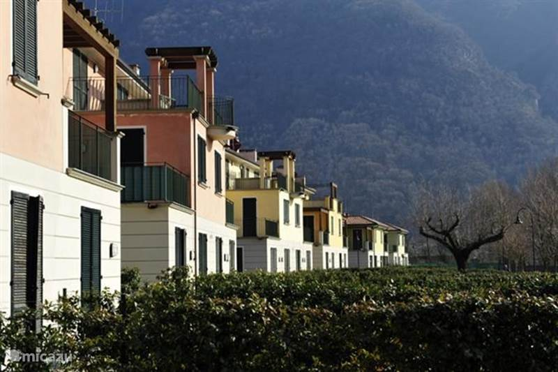 Vakantiehuis Italië, Italiaanse Meren, Porlezza Appartement Porto Letizia Begonia 3