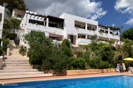 Vakantiehuis Spanje, Ibiza, Cala Llonga appartement IBIZA Cala Llonga