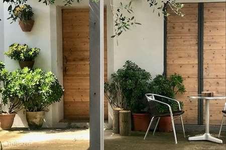 Vacation rental Italy, Sardinia, Olbia bed & breakfast Stalle Suites Sardinia