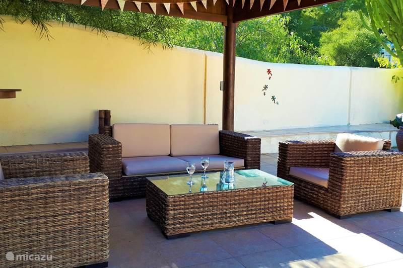 Vakantiehuis Spanje, Costa Blanca, Benissa Villa Villa La Rioja