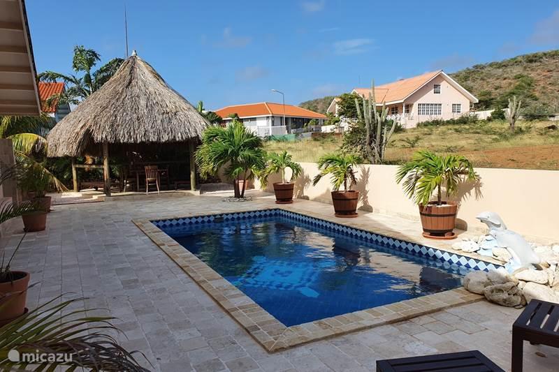 Vacation rental Curaçao, Banda Abou (West), Daniël Villa Villa Daiquiri