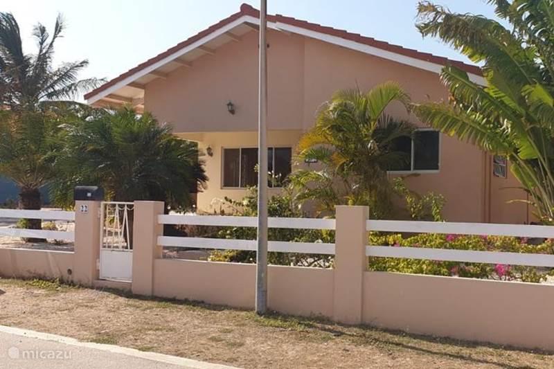 Vakantiehuis Curaçao, Banda Abou (west), Daniël Villa Villa Daiquiri