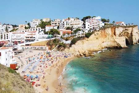 Carvoeiro, het leukste dorp in de Algarve