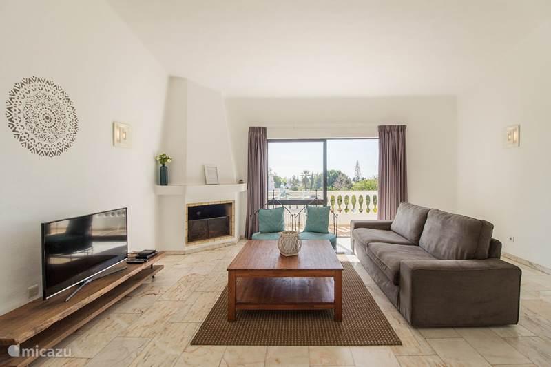 Vakantiehuis Portugal, Algarve, Carvoeiro Appartement Casa Cuba