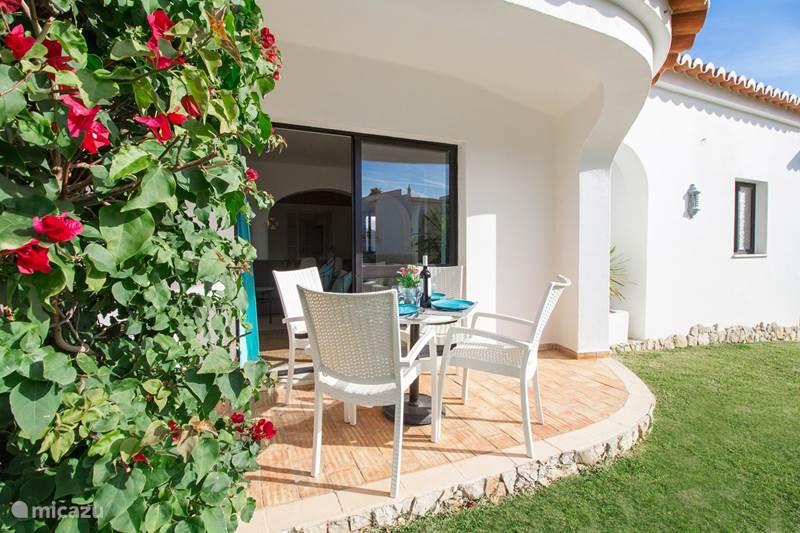 Vakantiehuis Portugal, Algarve, Carvoeiro Appartement Casa Jamaica