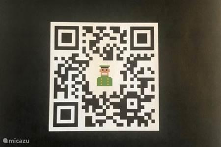 onze informatie app ( de digitale concierge)
