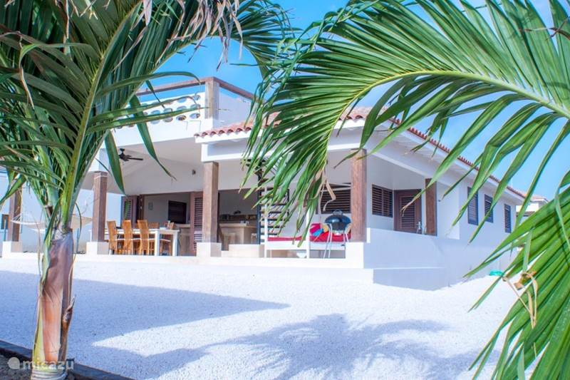 Vacation rental Bonaire, Bonaire, Bona Bista Estate Villa Caribbean Dream Bonaire