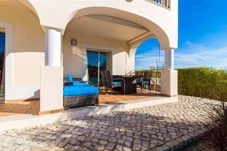 Vakantiehuis Portugal, Algarve, Albufeira appartement Tommilho's Garden