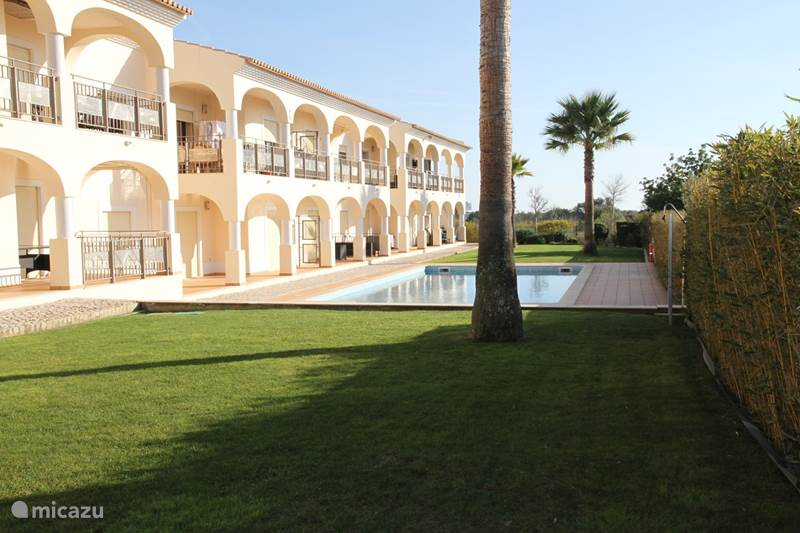 Vakantiehuis Portugal, Algarve, Albufeira Appartement Tomilho's Garden