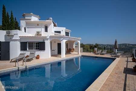 Vakantiehuis Portugal, Algarve, São Brás de Alportel villa Villa De Hofnar