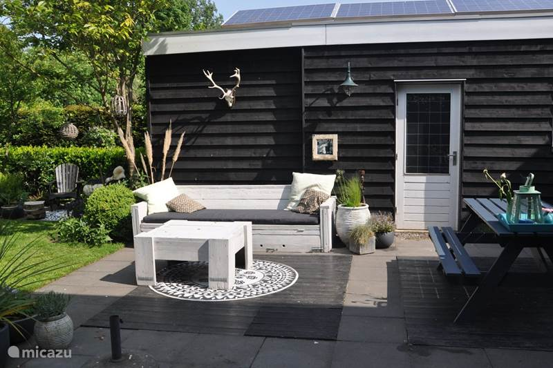 Vakantiehuis Nederland, Noord-Holland, Alkmaar Villa Lounge Beach House
