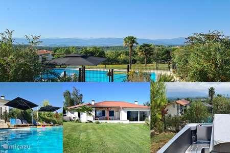 Vakantiehuis Frankrijk, Haute-Garonne, Arnaud-Guilhem villa Villa Printemps