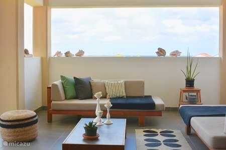 Vacation rental Bonaire, Bonaire, Hato  penthouse Bon Bida 18