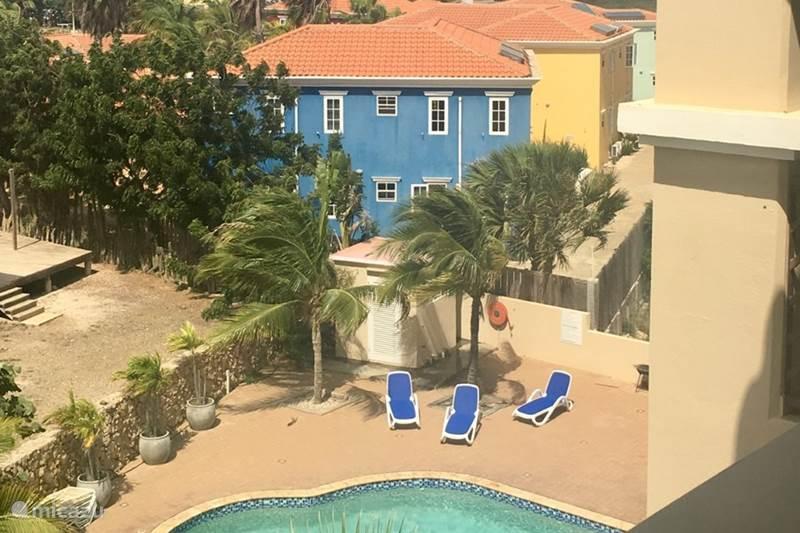 Vakantiehuis Bonaire, Bonaire, Hato Penthouse Bon Bida 18