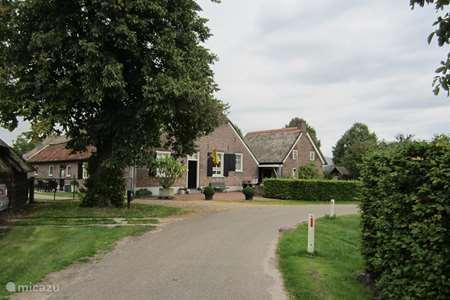 Vakantiehuis Nederland, Limburg, Merselo-Venray appartement De Martiene Plats - 't Bakhuuske