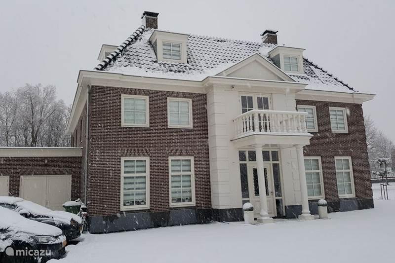 Vakantiehuis Nederland, Zuid-Holland, Rotterdam Appartement 's-Gravenweg