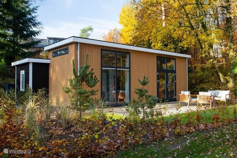 Vakantiehuis Nederland, Utrecht, Rhenen Chalet Luxe cubistische woning! - Cube 2