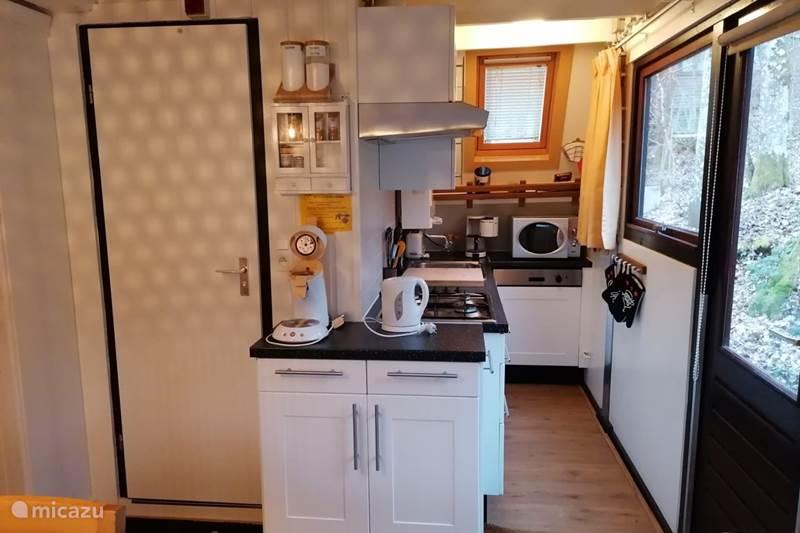 Vacation rental Belgium, Ardennes, Durbuy Chalet Chalet 127