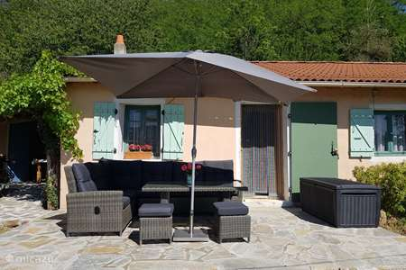 Vacation rental France, Ardèche, Lamastre holiday house Maison Trachellier