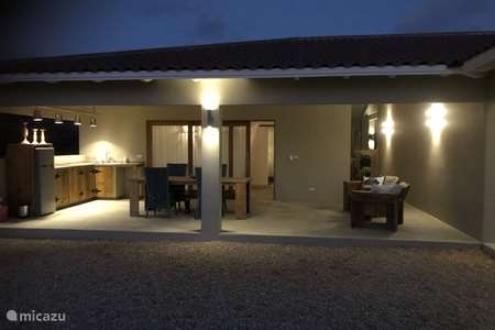 Vakantiehuis Bonaire, Bonaire, Sabadeco appartement Cas Ambiente Bonaire