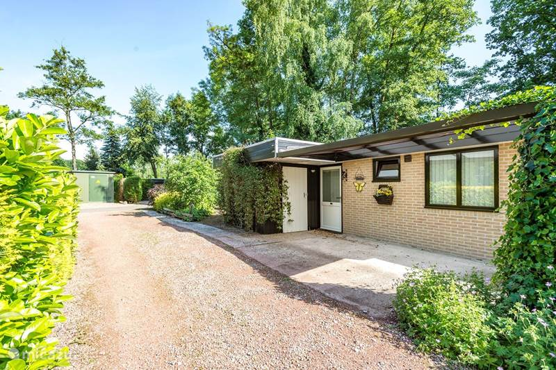 Ferienwohnung Belgien, Limburg, Rekem Bungalow Die Hofstede