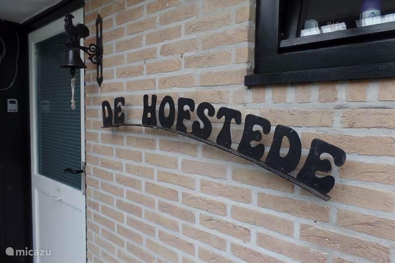 Vacation rental Belgium, Limburg, Rekem Bungalow The Hofstede