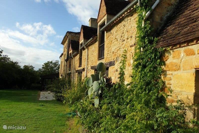 Vakantiehuis Frankrijk, Lot, Gourdon Vakantiehuis Chante