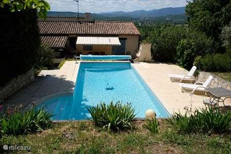 Vacation rental France, Var, Montauroux villa Villa Les Iris