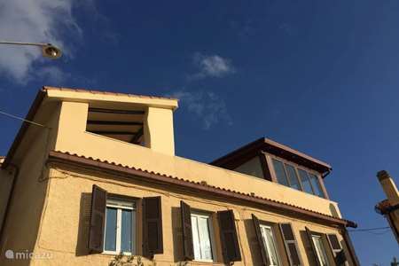 Vakantiehuis Italië, Ligurië, Arnasco villa Italiaans landhuis in familiebezit