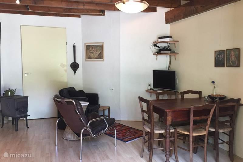 Vacation rental France, Drôme, Châtillon-en-Diois  Gîte / Cottage Les Capucines 3