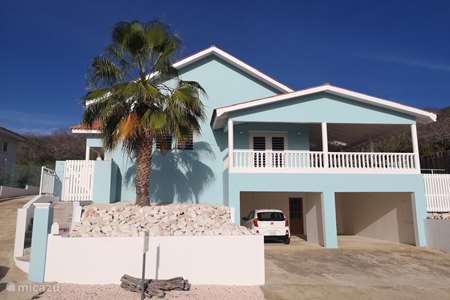 Vakantiehuis Curaçao, Banda Abou (west), Fontein villa Villa Buena Vista