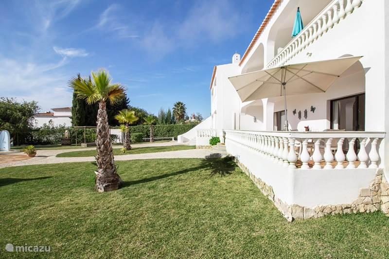 Vakantiehuis Portugal, Algarve, Carvoeiro Appartement Casa Elba