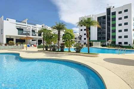 Vacation rental Spain, Costa Blanca, Pilar de la Horadada – apartment Residencial Garda 2/Mil Palmeras