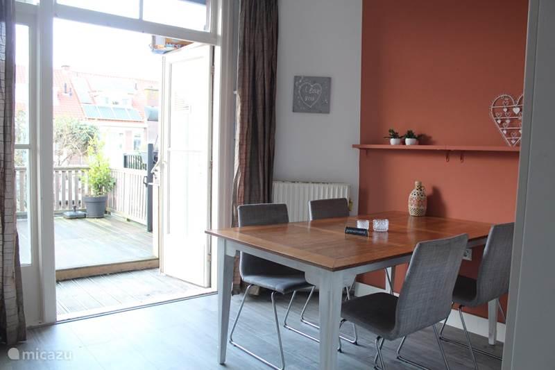 Vakantiehuis Nederland, Zuid-Holland, Den Haag Appartement Casa Fruta
