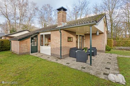 Vakantiehuis Nederland, Gelderland, Harderwijk - bungalow Ruime Datcha op Gezellig Familiepark