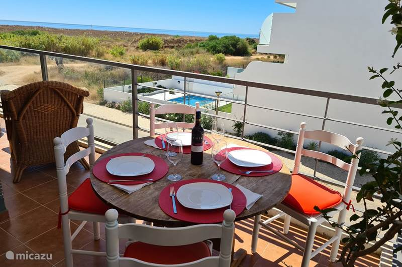 Vakantiehuis Portugal, Algarve, Lagos Appartement Appartement Fish 106938/AL