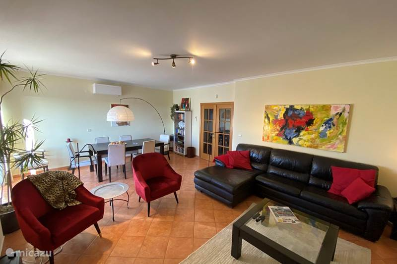Vakantiehuis Portugal, Algarve, Lagos Appartement Appartement Fish 106938/AL