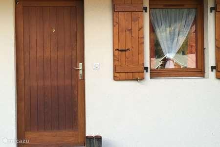 Vakantiehuis Frankrijk, Haute-Savoie, Chatel - appartement Myrtilles