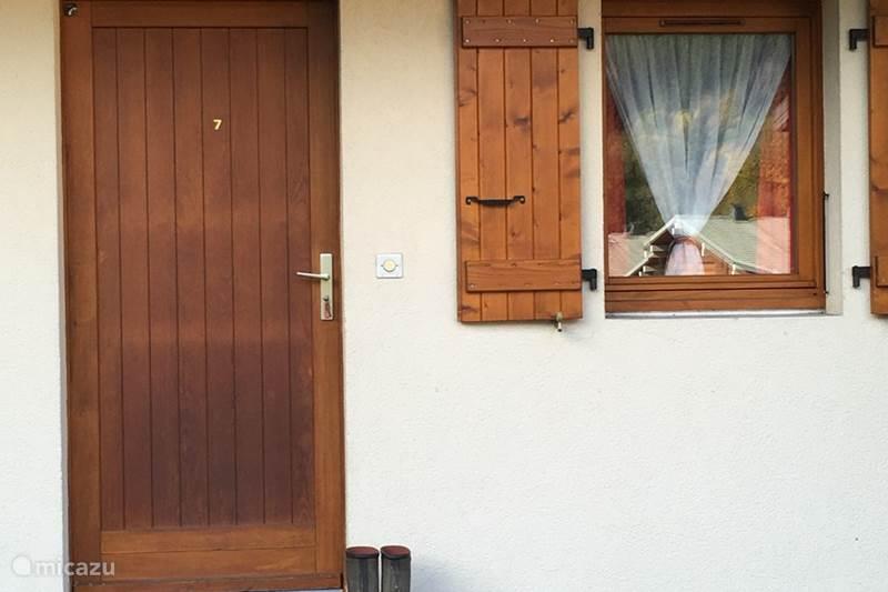 Vakantiehuis Frankrijk, Haute-Savoie, Chatel Appartement Myrtilles